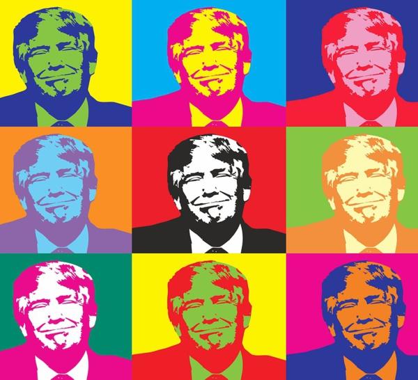 Donald Trump, la fronde de cadors du parti Républicain s'accentue