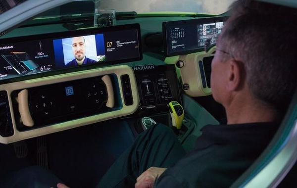 En déboursant 8 milliards de dollars, Samsung se lance dans les véhicules connectés