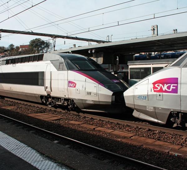 Le wi-fi s'invite enfin dans les TGV