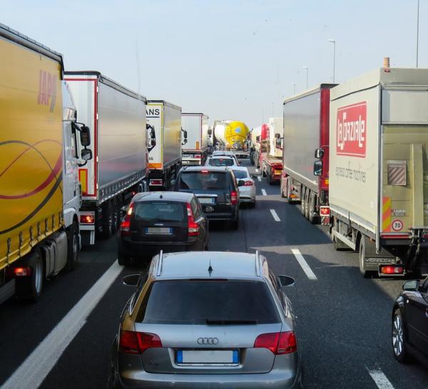 Mortalité routière : hausse de 18,1% en avril 2017