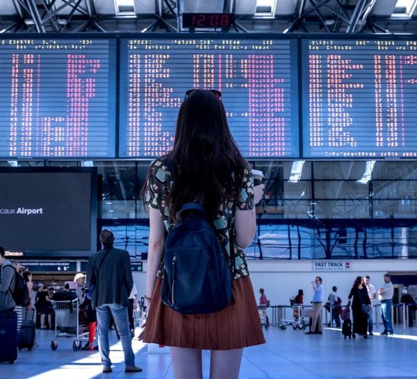 Air France arrête les contrôles d'identité à l'entrée des avions