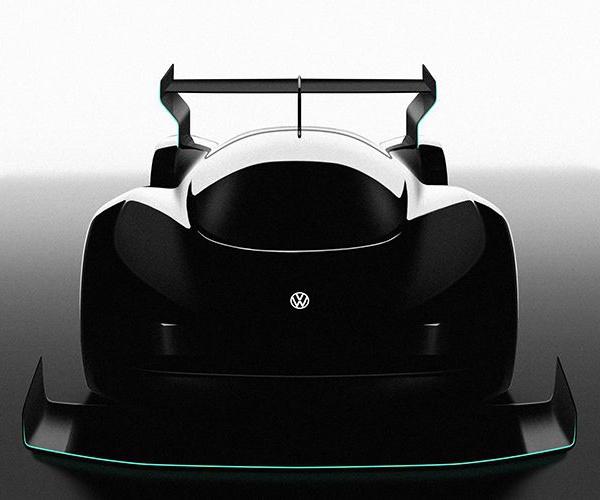 Le bolide électrique Volkswagen à 680 chevaux, de 0 à 100 en 2,25 secondes