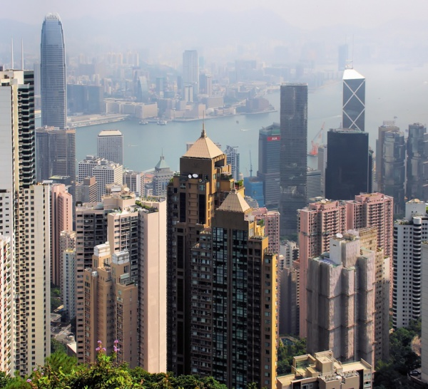 Hongkong : élection aux allures de camouflet pour Pékin