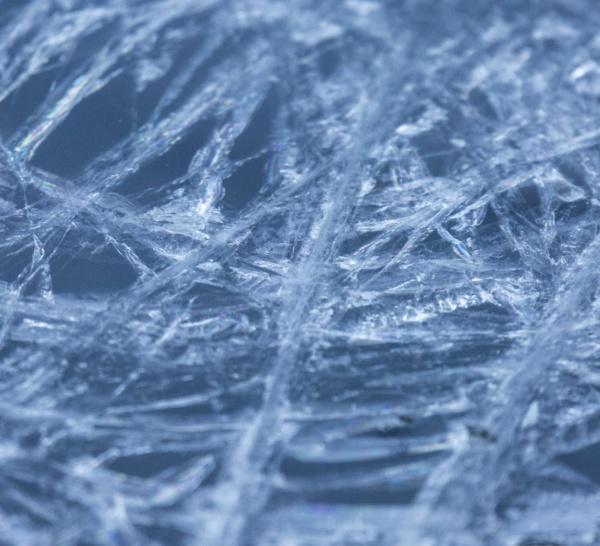 Des chercheurs expliquent pourquoi la glace glisse si bien
