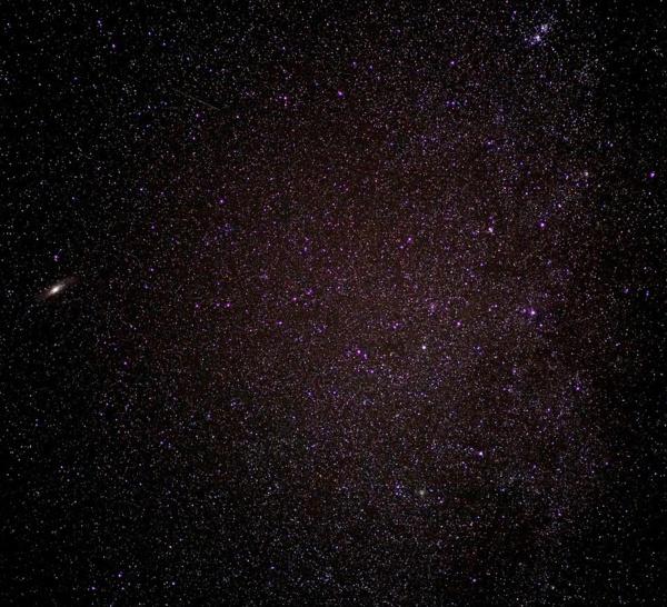 Le satellite télescope « TESS » repère une planète prometteuse