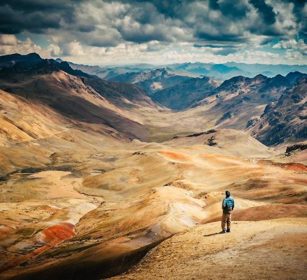 Pérou : quand l'irrigation porte préjudice à la terre