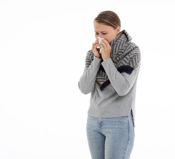 Allergies et pollinisation peuvent vous toucher pendant le Covid-19