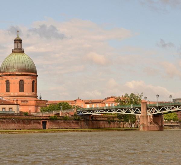 Toulouse, ville peu sportive ?