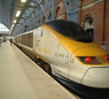 L'Eurostar en grève pour deux weekends d'août, dont celui du 15 août
