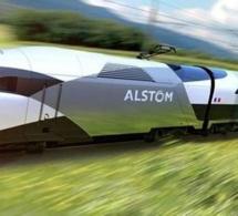 La nouvelle génération de TGV en préparation