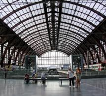 L'Oceane, le nouveau TGV qui reliera Paris-Bordeaux l'an prochain