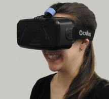 Réalité virtuelle, le casque de Facebook est trop cher pour inonder le marché