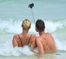 Homme ou femme : à chacun son smartphone