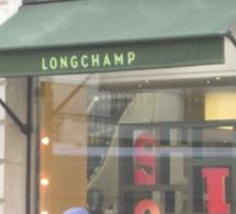 Longchamp plaît aussi aux hommes