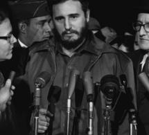 Une semaine de deuil à Cuba pour la mort de Fidel Castro