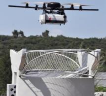 La Poste se lance dans la livraison par drone