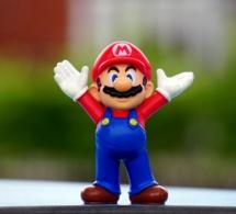 """Déjà 25 millions de téléchargements de l'application mobile """"Super Mario Run"""""""