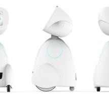 Le robot français Buddy se distingue au CES 2017