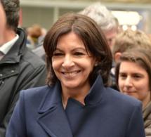 Paris : la maire décourage encore plus le trafic routier