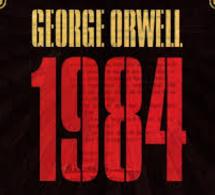 Depuis l'élection de Trump, « 1884 » d'Orwell bat des records