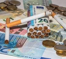 Nouveaux prix tabac, cigarettes à rouler et marque attractives, ce qui change aujourd'hui