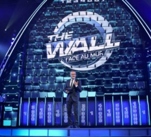 TF1 mise beaucoup sur l'importation du jeu américain  « The Wall »