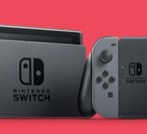 ​Nitendo mise beaucoup sur sa console Switch
