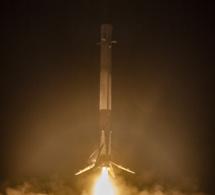 Space X sait lancer, mais pas encore complètement atterrir…