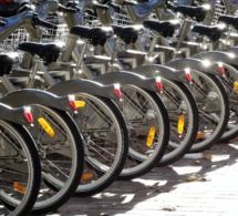 Smoove, la start-up en charge des nouveaux Vélib' de Paris