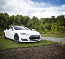 Tesla pèse deux milliards de plus que Ford