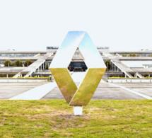 Renault progresse avec la technologie pour les voitures autonomes