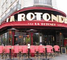 Macron à la Rotonde, pas vraiment Sarkozy au Fouquet's