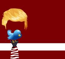 Le pire ennemi de Trump c'est Trump sur Twitter