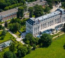 Luxe : les indiscrétions du Trianon Palace Versailles Entretien avec Grégoire Salamin, directeur de l'hôtel