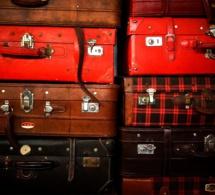 Vacances, les conseils bagages de l'Association prévention routières