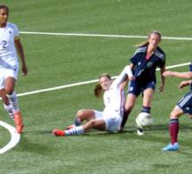 Lyon accueillera la finale de la Coupe du Monde féminine 2019