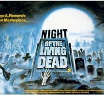 Romero, réalisateur du cultissime « La Nuit des morts vivants » est mort