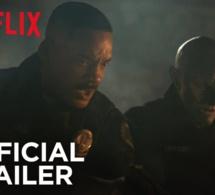 Avec Bright et Will Smith sur Netflix, le réalisateur David Ayer joue son va tout