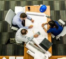 Accenture : des salariés souhaitent favoriser l'entrepreuneuriat