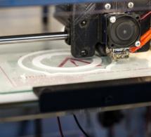 L'impression 3D, une méthode qui bouleverse les méthodes de travail
