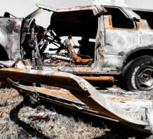 Près de 1,25 million de personnes meurent dans des accidents de la route par an