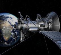 Un nouveau satellite européen bientôt lancé