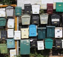 Secteur postal en baisse, le prix du timbre en hausse