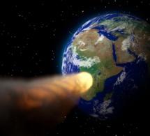 Dans quelques mois une station spatiale chinoise va s'écraser sur Terre