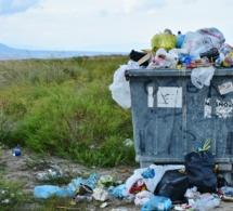 Le Rwanda traque les sacs plastique