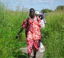 Soudan : le calvaire des réfugiés chrétiens