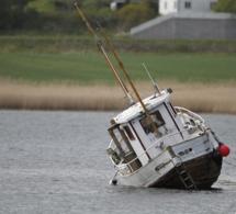 En Bretagne, des marins solidaires des naufragés en Méditerranée