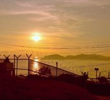 Un soldat nord-coréen criblé de balle parvient à rejoindre a Corée du Sud