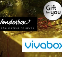 Wonderbox : « L'acquisition de Gift for You va consolider notre leadership en Europe »