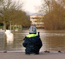 Val-de-Marne : les habitants mobilisés face aux inondations